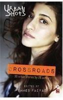 Urban Shots: Crossroads: Book by Ahmed Faiyaz