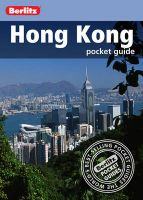 Berlitz: Hong Kong Pocket Guide