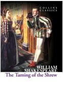 The Taming of the Shrew (English) (Paperback): Book by William Shakespeare