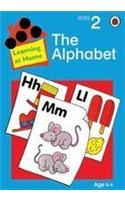 Learning At Home Series 2 : The Alphabet