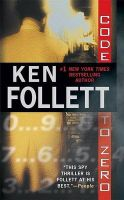 Code to Zero (Om): Book by Ken Follett
