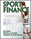 Sport Finance: Book by Gil Fried