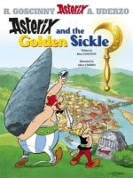 Asterix and the Golden Sickle: Bk. 2: Book by Goscinny , Uderzo