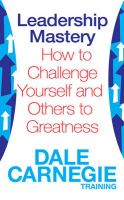Leadership Mastery:Book by Author-Dale Carnegie