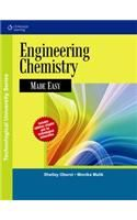 Engineering Chemistry - Made Easy:Book by Author-Shelley Oberoi
