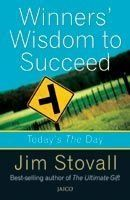Today's The Day:Book by Author-Jim Stovall