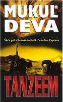Tanzeem: Book by Mukul Deva