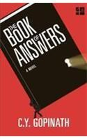 The Book Of Answers:Book by Author-C. Y. Gopinath