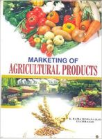 Marketing of Agricultural Products: Book by K. Rama, Mohana Rao Dr. I. Sai Prasad