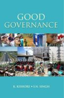 GOOD GOVERNANACE: Book by K. Kishore And S. N. Singh