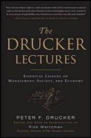 The Drucker Lectures: Book by Rick Wartzman
