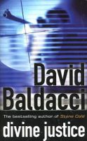 Divine Justice: Book by David Baldacci
