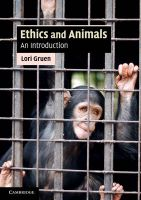 Ethics and Animals: Book by Lori Gruen