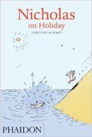 Nicholas on Holiday: Book by Goscinny