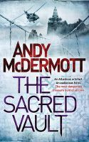 The Sacred Vault: Book by Andy McDermott