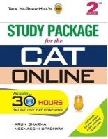 Study Package for CAT Online: Book by Arun Sharma,Meenakshi Upadhyay