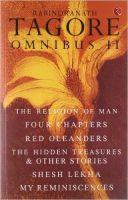 Rabindranath Tagore Omnibus Vol.II: Book by Rabindranath Tagore
