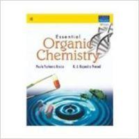 Essential Organic Chemistry  PB: Book by Bruice Paula Yurkanis