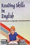 Reading Skills in English, 217pp, 2012 (English) 01 Edition: Book by A. David