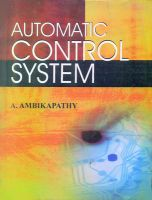 Automatic Control System (English) (Paperback): Book by A. Ambikapathy
