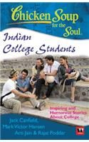 Chicken Soup For The Soul:Indian College Students: Book by Jack Canfield , Mark Victor Hansen