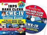 SBI Assistant Clerk Online Exam Self Study Guide-cum Practice Work Book --Hindi