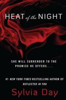 Heat of the Night: Book by Sylvia Day