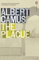 The Plague:Book by Author-Albert Camus , Tony Judt , Robin Buss , Tony Judt