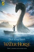 The Water Horse:Book by Author-Dick King-Smith , David Parkins