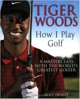 0 (English) Export Only Ed Edition: Book by Tiger Woods