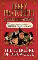 The Folklore of Discworld: Book by Jacqueline Simpson , Terry Pratchett