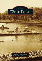 West Point: Book by William J Addison