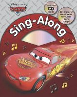 Disney Pixar Cars: Sing Along