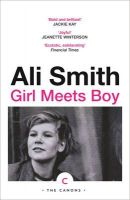 Girl Meets Boy: Book by Ali Smith