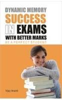 Dynamic Memory Success In Exams With Better Marks English(PB): Book by Vijay Anand