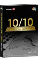 10/10 Now Control Your Money....Perfectly:Book by Author-Sanjay Matai