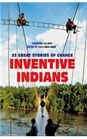 Inventive Indians:23 Great Stories Of Change:Book by Author-Rita Anand