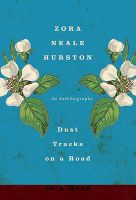 Dust Tracks on a Road: Book by Zora Neale Hurston,Dr Maya Angelou