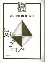 Nelson English International Workbook 1 (x10): Book by John Jackman