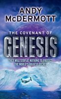 The Covenant Of Genesis: Book by Andy Mcdermott