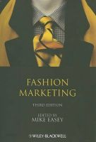 Fashion Marketing: Book by Mike Easey