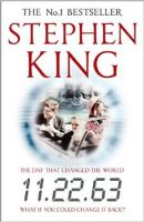 11.22.63: Book by Stephen King