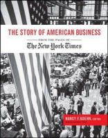 Story of American Business: From the Pages of the