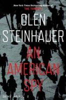 An American Spy: Book by Olen Steinhauer