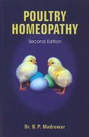 POULTRY HOMOEOPATHY: Book by MADREWAR BP