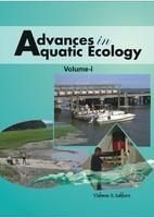 Advances in Aquatic Ecology Vol. 1: Book by Sakhare, Vishwas B.