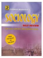 Sociology Self Review For Civil Services Preliminary Exam (Paperback): Book by Kachroo Jl , Vijay Kachroo