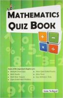 Lotus Mathematics Quiz Book: Book by Anu Sehgal