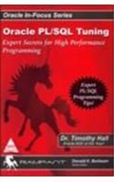 Oracle PL/SQL Tuning: Expert Secrets for High Performance Programming 1st  Edition