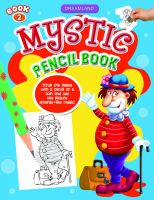 Mystic Pencil Book - 2